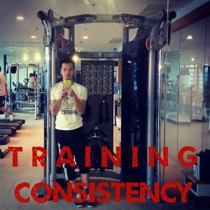 ความสำคัญของความสม่ำเสมอในการฝึก